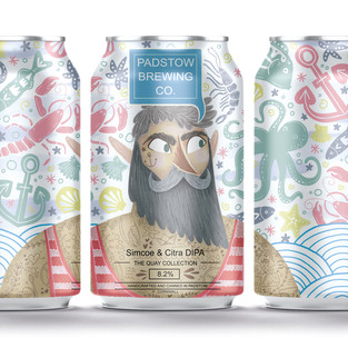 Padstow Brewing