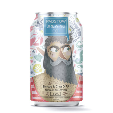 Front of can