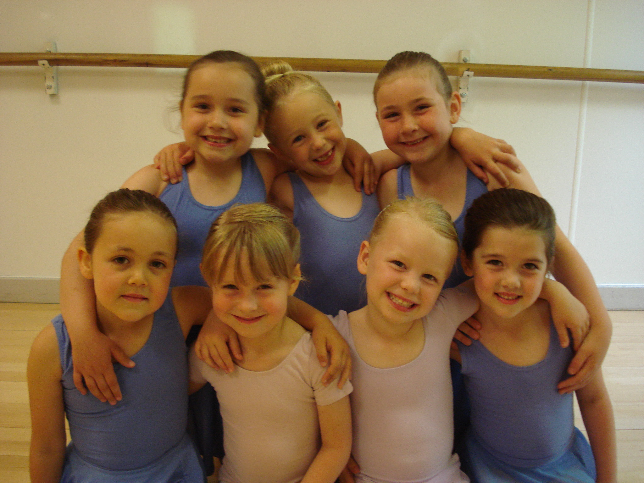 Primary Modern and Ballet