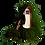 Thumbnail: Irina Va Boom Ostrich Pump