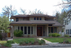 Levy Home in Fort Collins