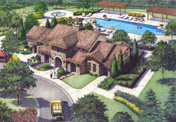 McKay Shores Clubhouse