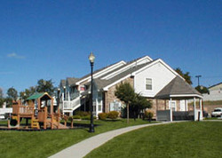 Loretto Heights Apartments