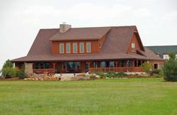Western Ranch in Windsor