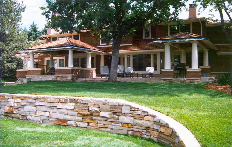 Reichert Home in Cherry Hills