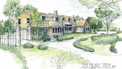 Reichert Residence in Cherry Hills