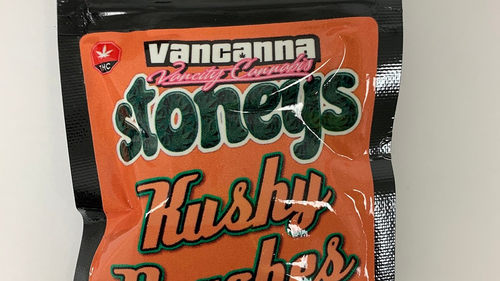 Stoney Edibles  (Peaches) 300mg