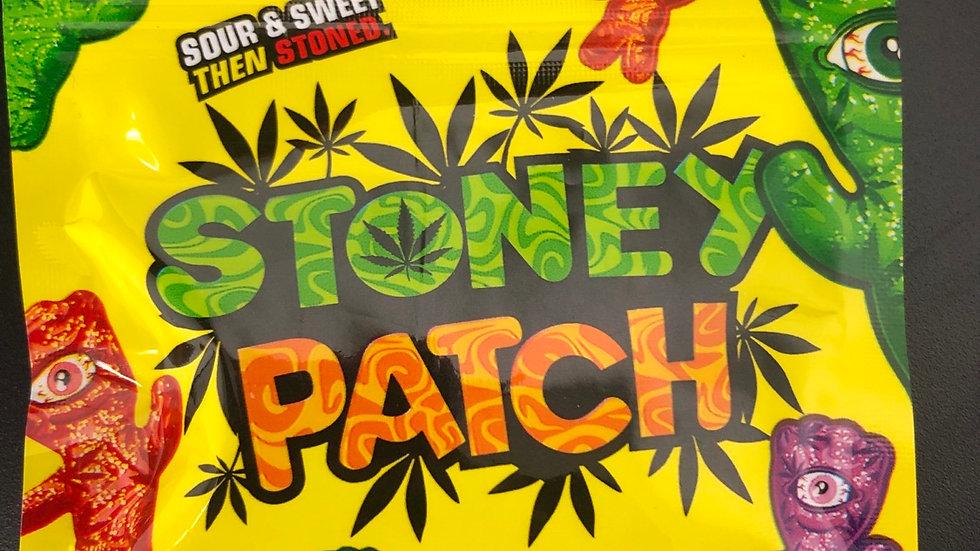 Stoney Patch Gummies 350mg