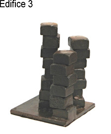 """March 2012 RR track nuts and small steel plate 6"""" x 6"""" x 8"""" 14 lbs."""