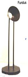 "approx. 14"" base diameter x 7"" height"