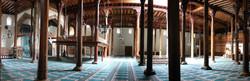 Beyşehir Eşrefoğlu İsabey Camii 1299