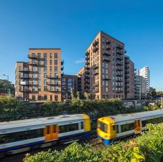 Dalston Work Projesi Londra