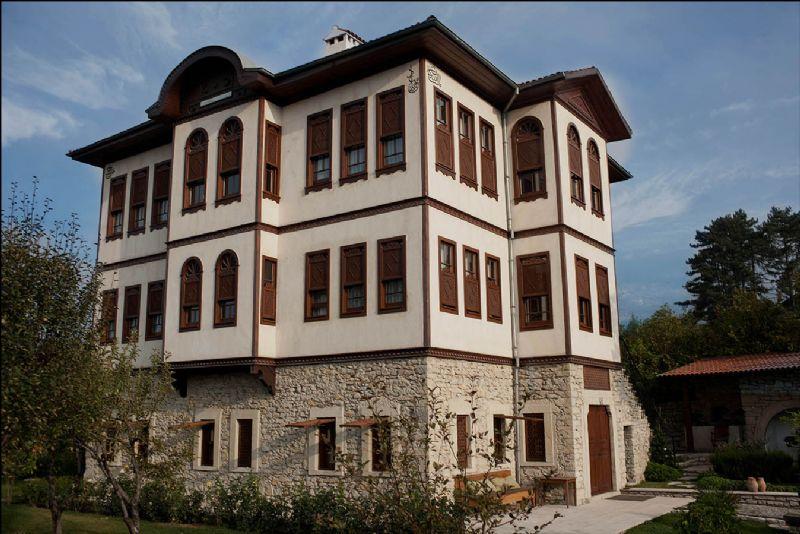 Paçacıoglu_bag_evi_Safranbolu
