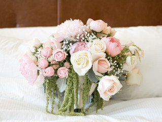 Thomas & Samantha - Wedding Day