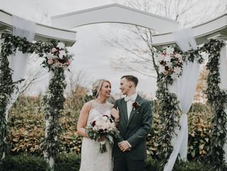 Jenna & Ryan McNeill