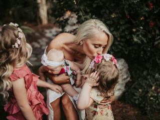 Teresa Emanuel - Family Session