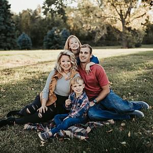 The Merritt Family