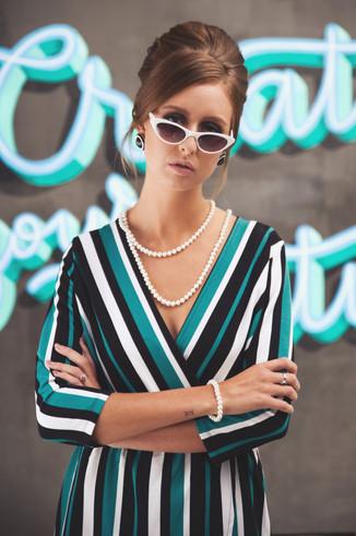 Model: Clara Hansén  Hair & makeup: Emelie Eriksson  Photographer: Sofia Sorlin  Photographer assistent: Maria Ulmefors, Magnus Karlsson  Editing: Emelie Eriksson