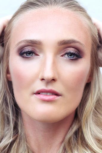Photography: Emelie Eriksson  Model: Felicia Holmgren  Hair & Makeup: Emelie Eriksson
