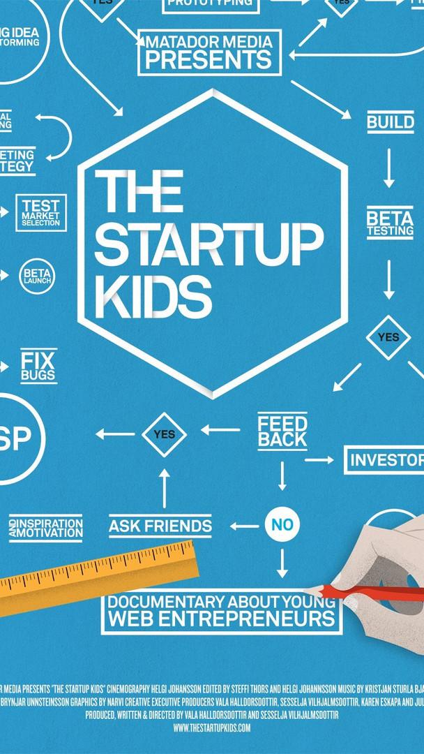 The Startup Kids (Documentary)