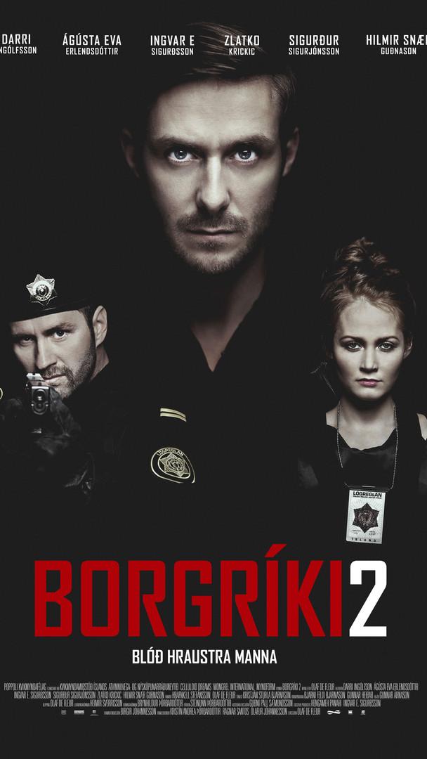 Borgríki 2 (Brave Men's Blood)
