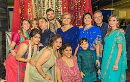 Bollywood party photographer