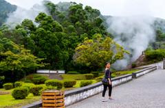 Azores holiday destination