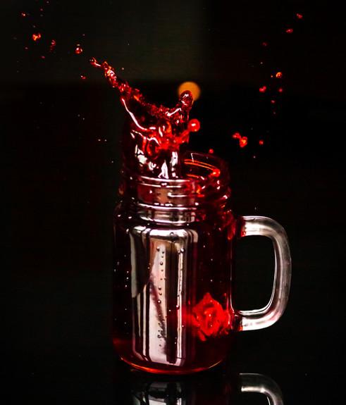 Hibiscus Juice (karkade)