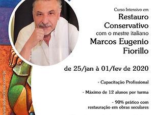 Fiorillo Marcos Eugenio - Corsi