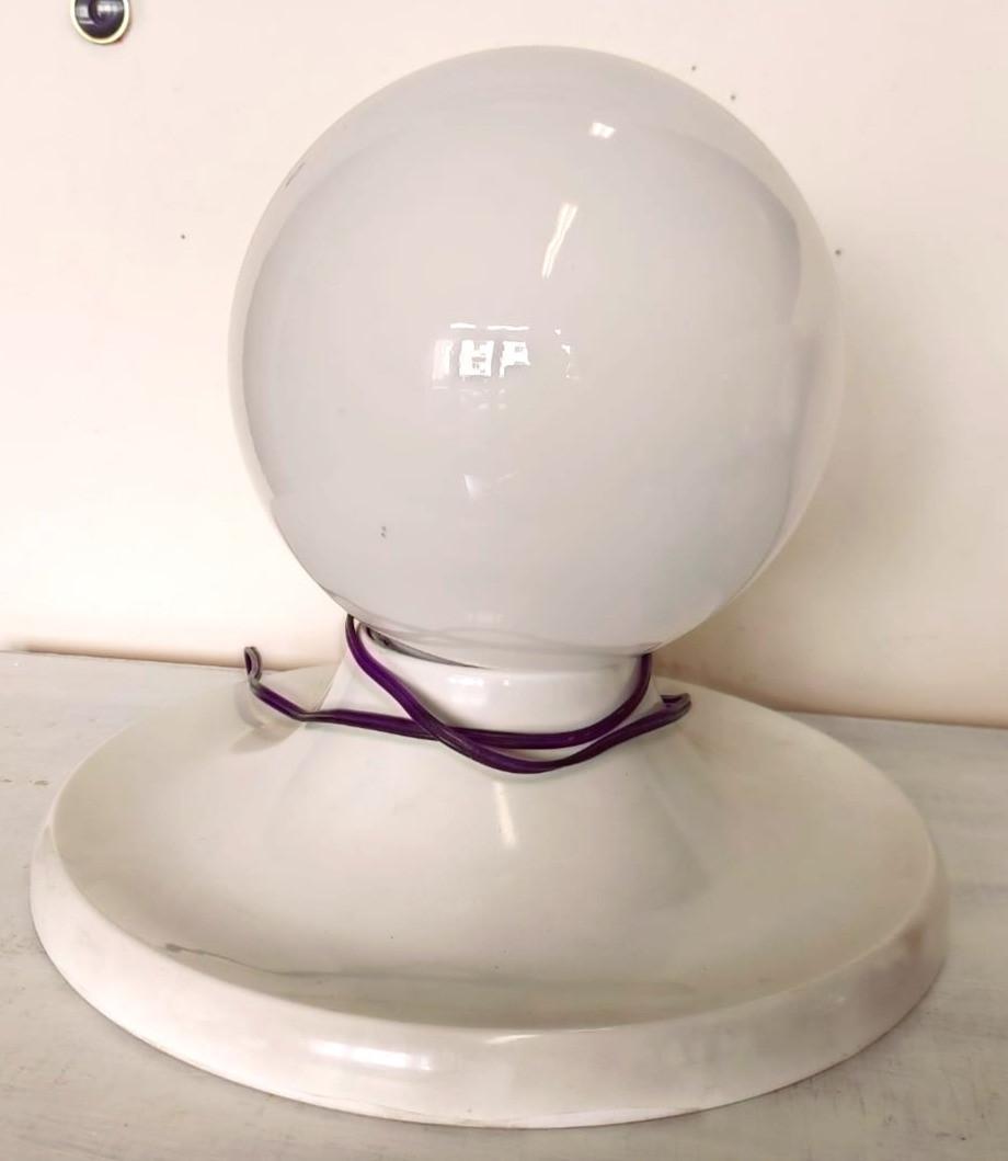 Lampada da tavolo Castiglioni