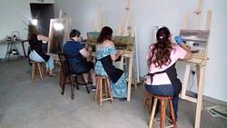 Curso intensivo em Memorial De Arte Adelio Sarro