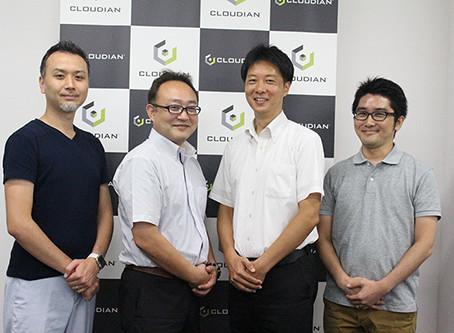 宮崎県から広がる新しいサービス、IoTやAIなどにも注力