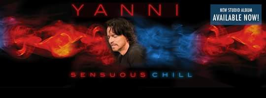 SITE OFICIAL DO YANNI