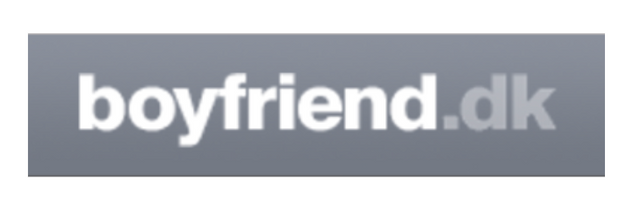 Boyfriend.dk