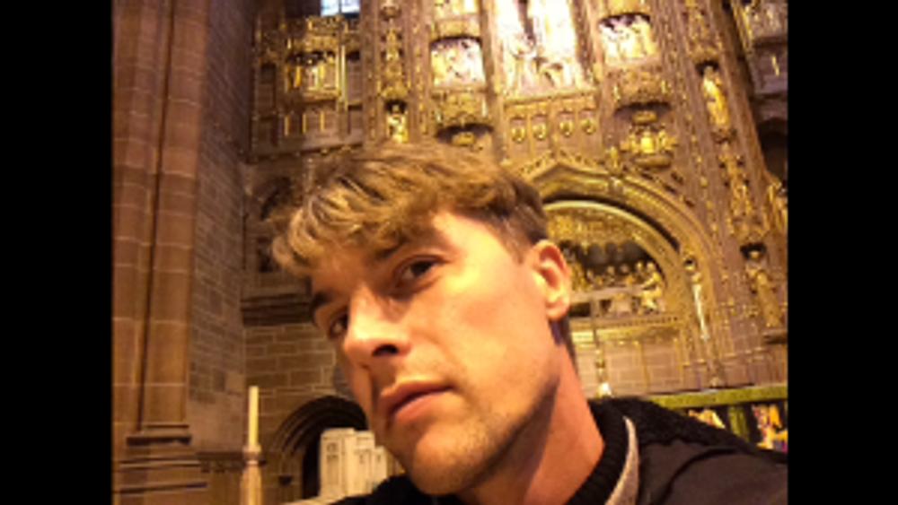 Bjorn Dotzauer kirke