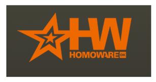 Homoware