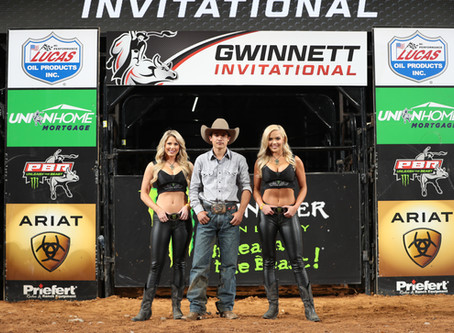 Cowboy Way of Life Goes on with PBR