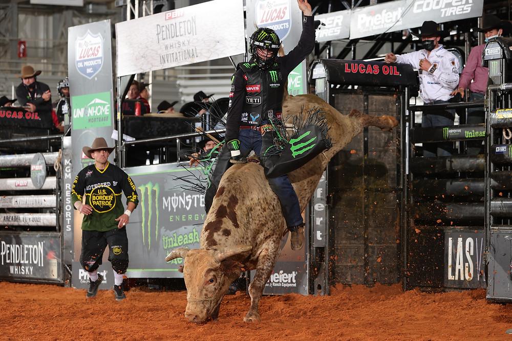 Photo Courtesy Andy Watson/Bull Stock Media