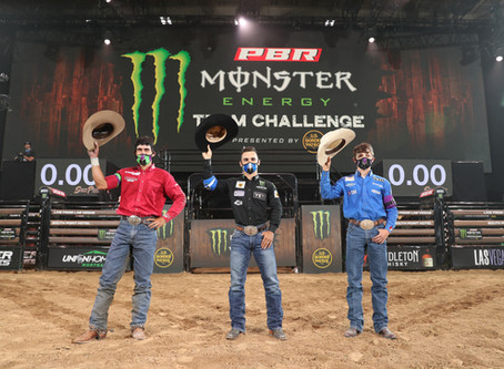 Exciting Kickoff to PBR Team Challenge