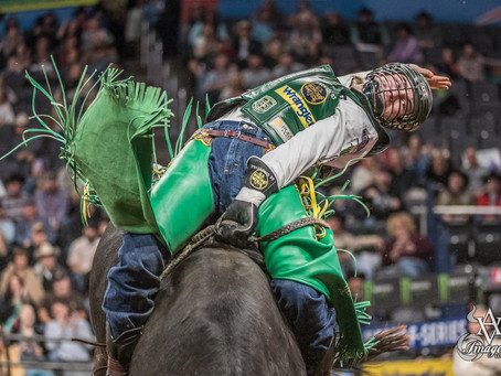 PBR Continues to Make Big History with stop in Del Rio, Texas