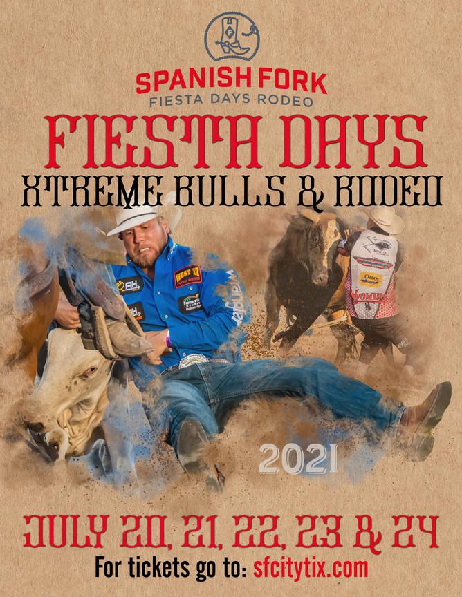 Spanish Fork, Utah Fiesta Days