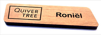 Quiver Tree Wooden Badge.JPG