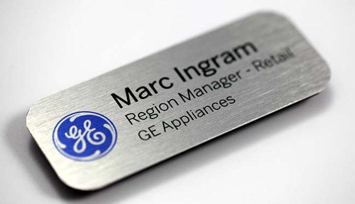 IBadge - Name Badges | Gauteng | Best Pricing