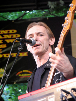 bassist Kevin Joy at Stockton Inn.jpg