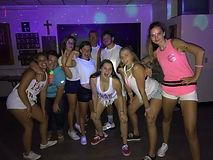 girls night norfolk, ne