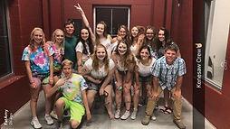teen dance nebraska state fair