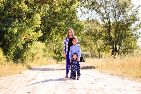 Amarillo | Family Photos