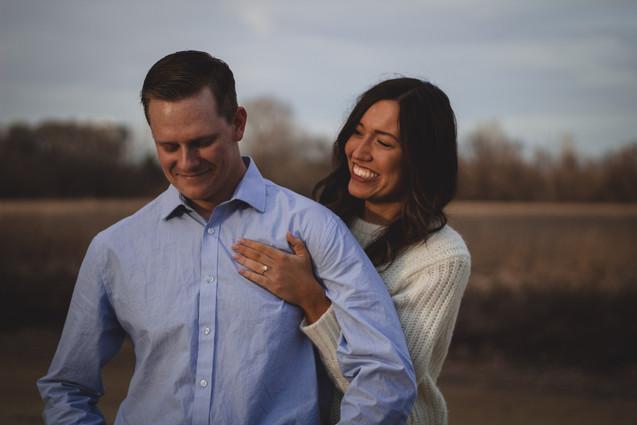 Amarillo and Lubbock Engagement Photographer
