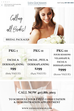 bridalpackage