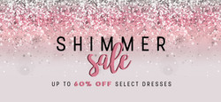 SHIMMERSALE